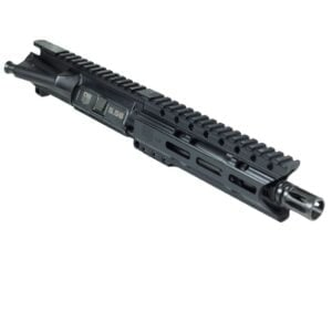 "DB15 5.56 7"" UPPER RECEIVER W/ 6"" PC M-LOK RAIL"