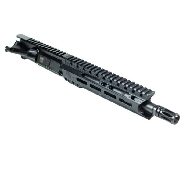 DB15 300BO 10″ UPPER RECEIVER WITH 9″ M-LOK RAIL