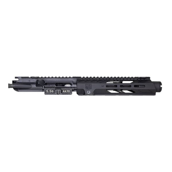 "DB15 5.56 10"" DIAMOND SERIES UPPER ASSEMBLY W/ 13"" M-LOK ANTI ROTATION S RAIL"
