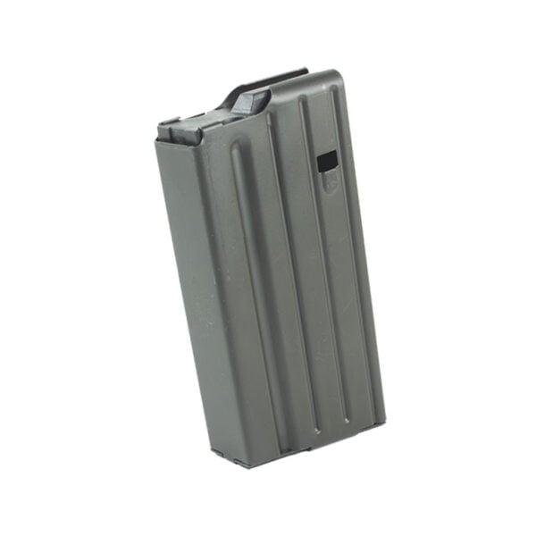 DB10 20 Round Standard Stainless Steel Magazine
