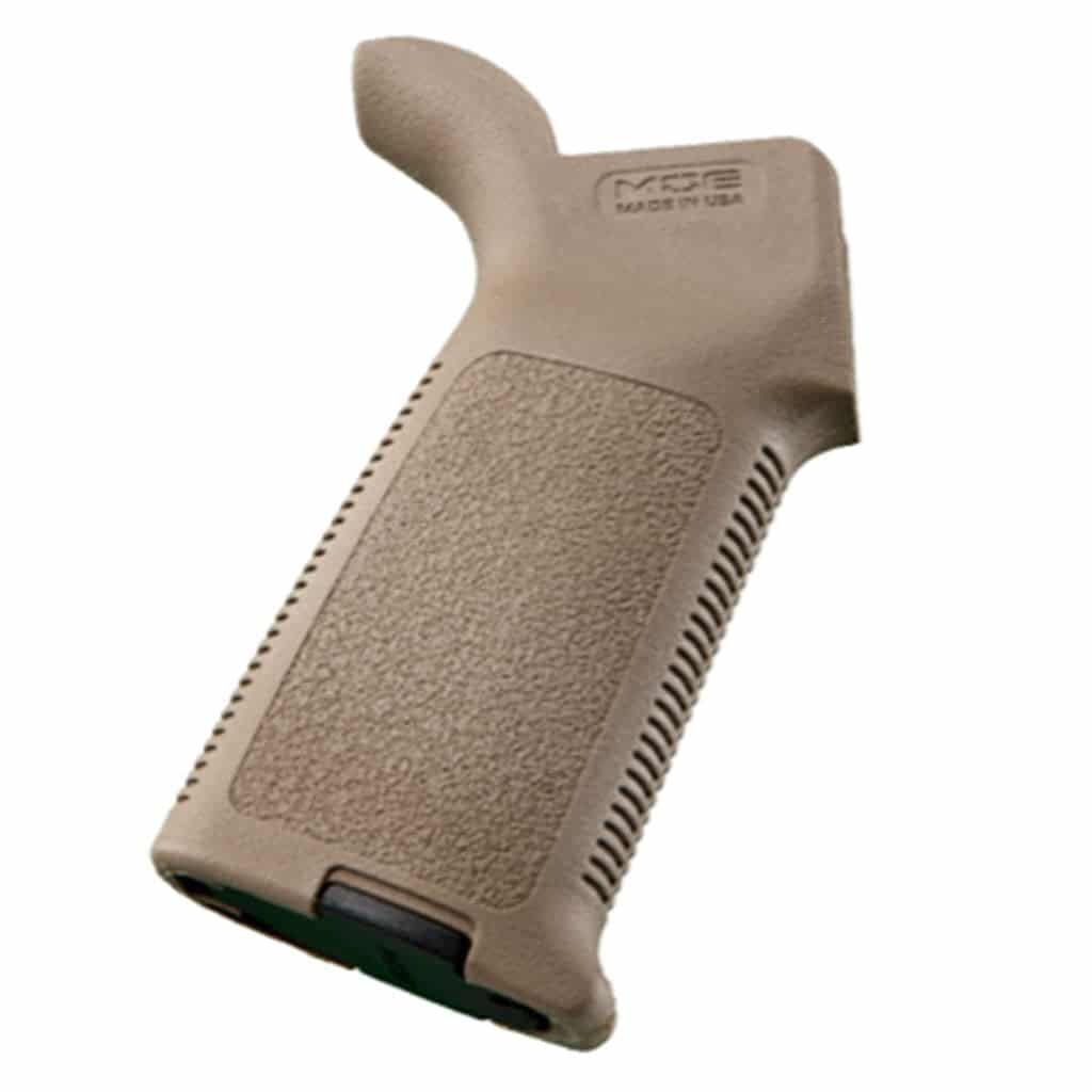 Magpul MOE Pistol Grip FDE