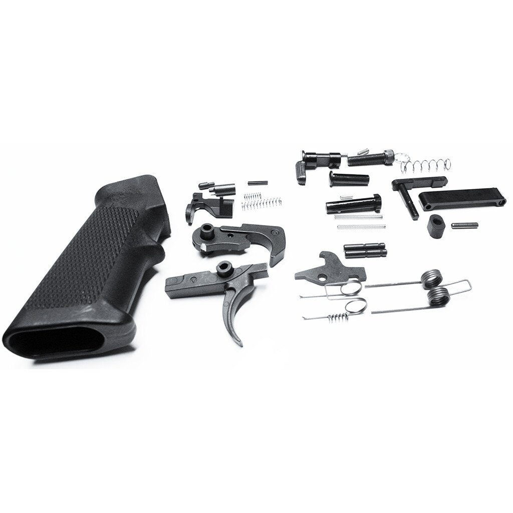 Lower Parts Kit with Grip