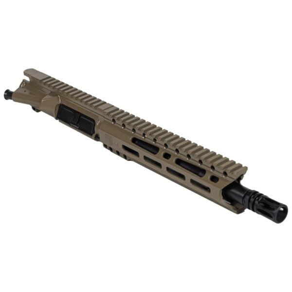"DB15 300 BO 10"" UPPER RECEIVER WITH 9"" M-LOK RAIL"