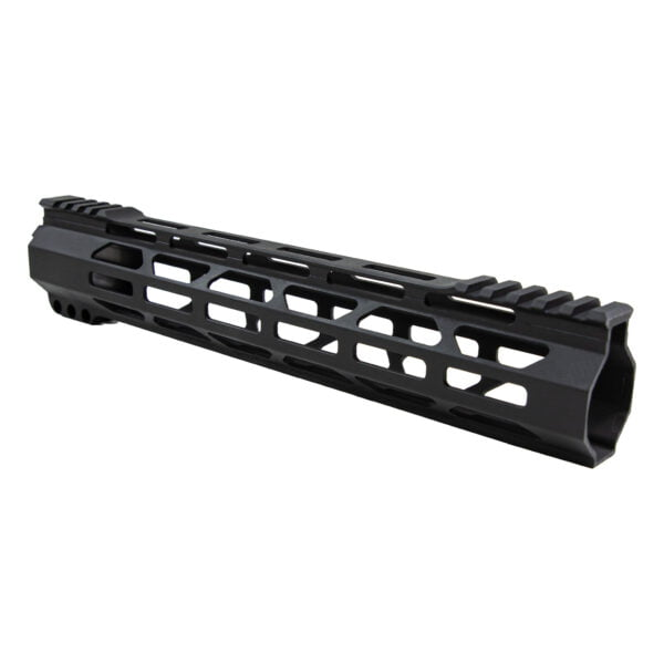 "DB15 12"" Carbon Series M-LOK® Handguard with Barrel Nut"