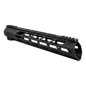 "DB15 13"" Diamond Series M-LOK® Handguard with Barrel Nut"
