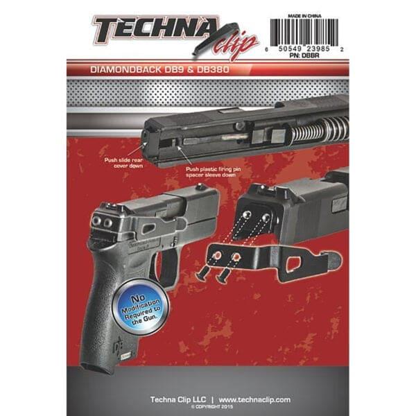 Techna Clip