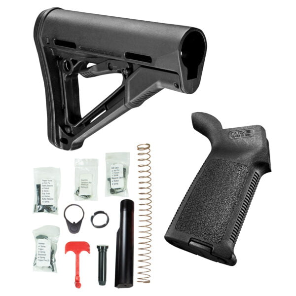 DB15 MAGPUL RIFLE LOWER BUILD KIT