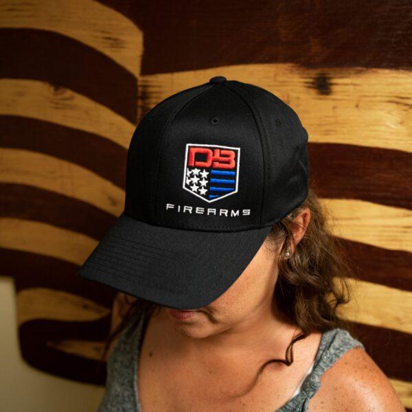 Diamondback Firearms Flexfit Style Hat
