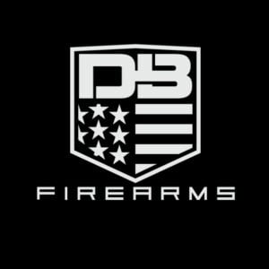 Diamondback Firearms Decal