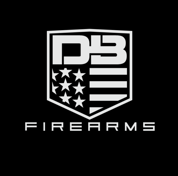 Diamondback Firearms Decal