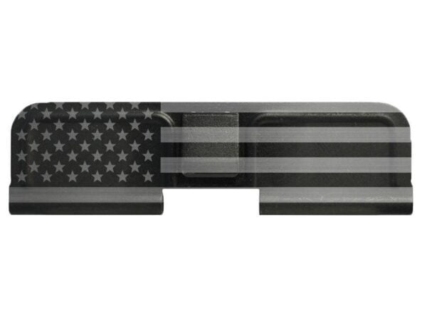 DB10 Limited Edition Lasered FLAG Ejection Port Cover Assembly