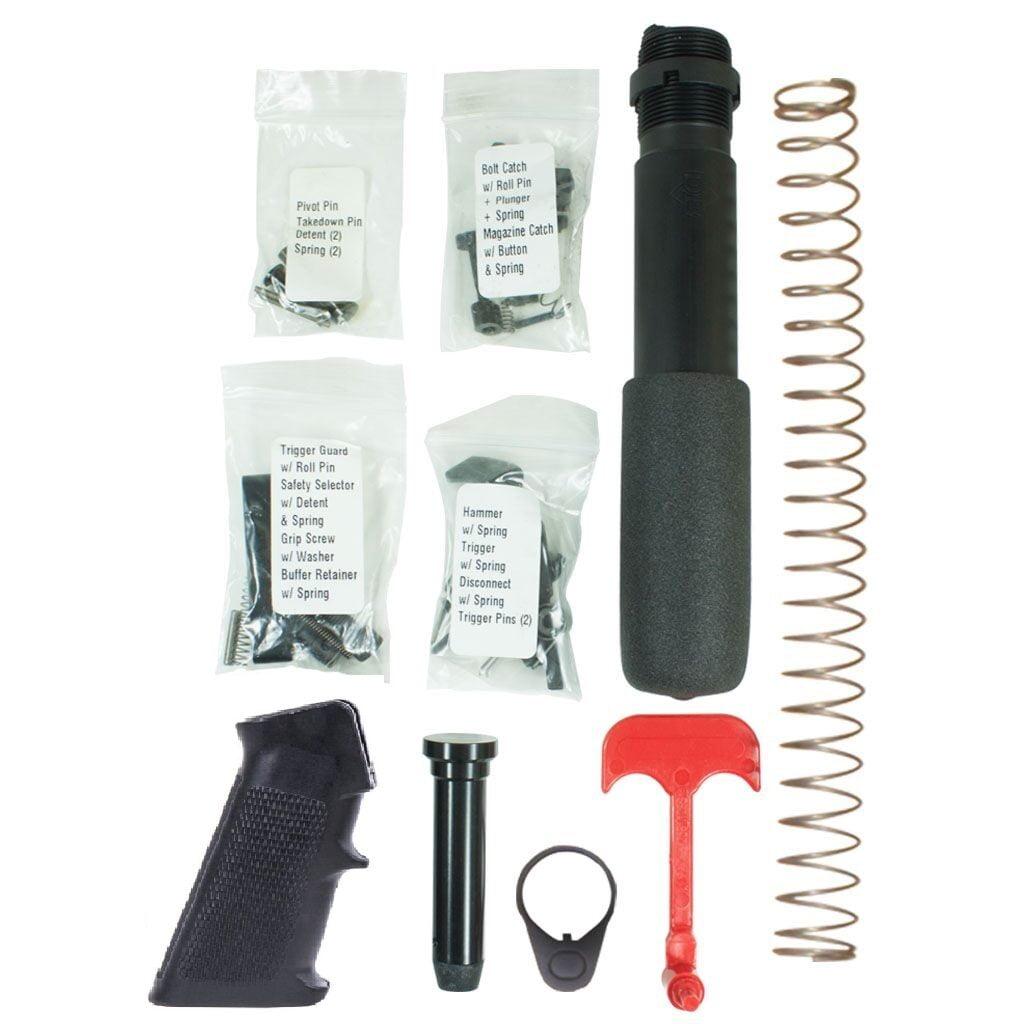 DB15 Pistol Lower Build Kit