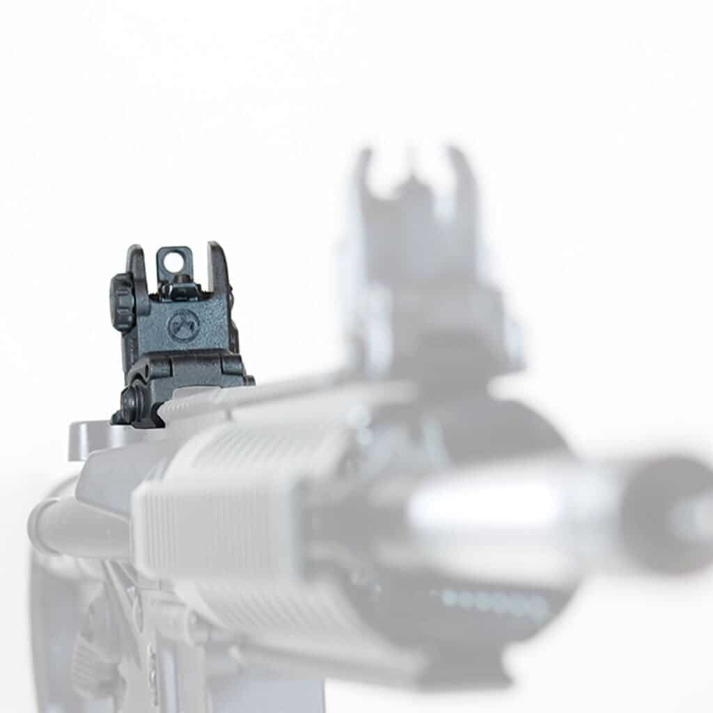 Magpul MOE MBUS Rear Sight|Magpul MOE MBUS Rear Sight