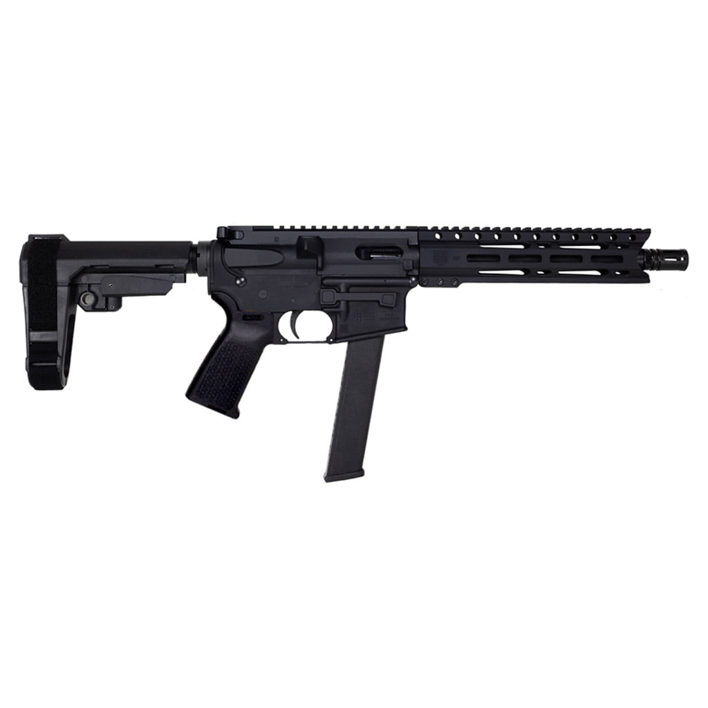 Diamondback Firearms