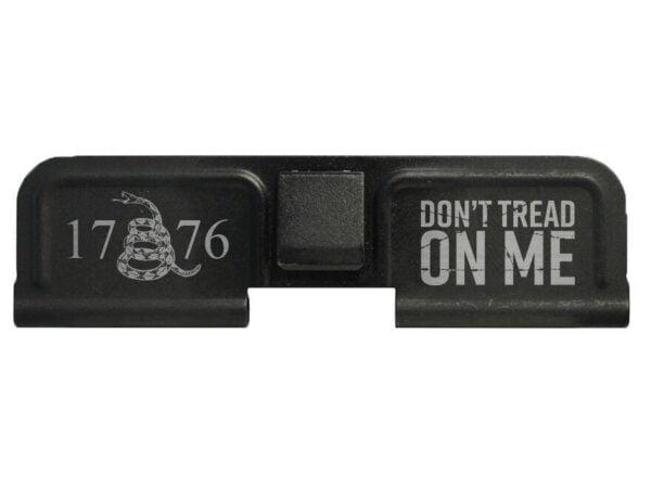 DB15 Limited Edition Lasered DONT TREAD ON ME Ejection Port Cover Assembly
