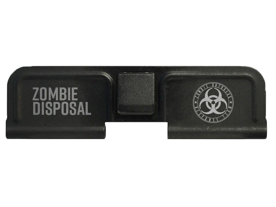DB15 Limited Edition Lasered ZOMBIE DISPOSAL Ejection Port Cover Assembly